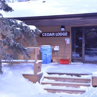 Cedar Lodge Outside.JPG