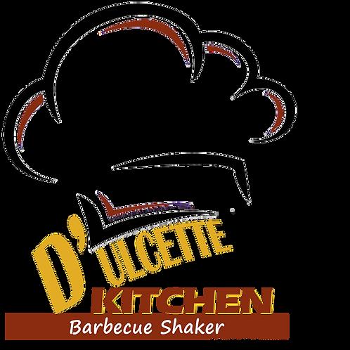 10 oz Barbeque Shaker