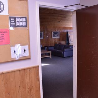 Cedar Lodge Lounge Door.JPG