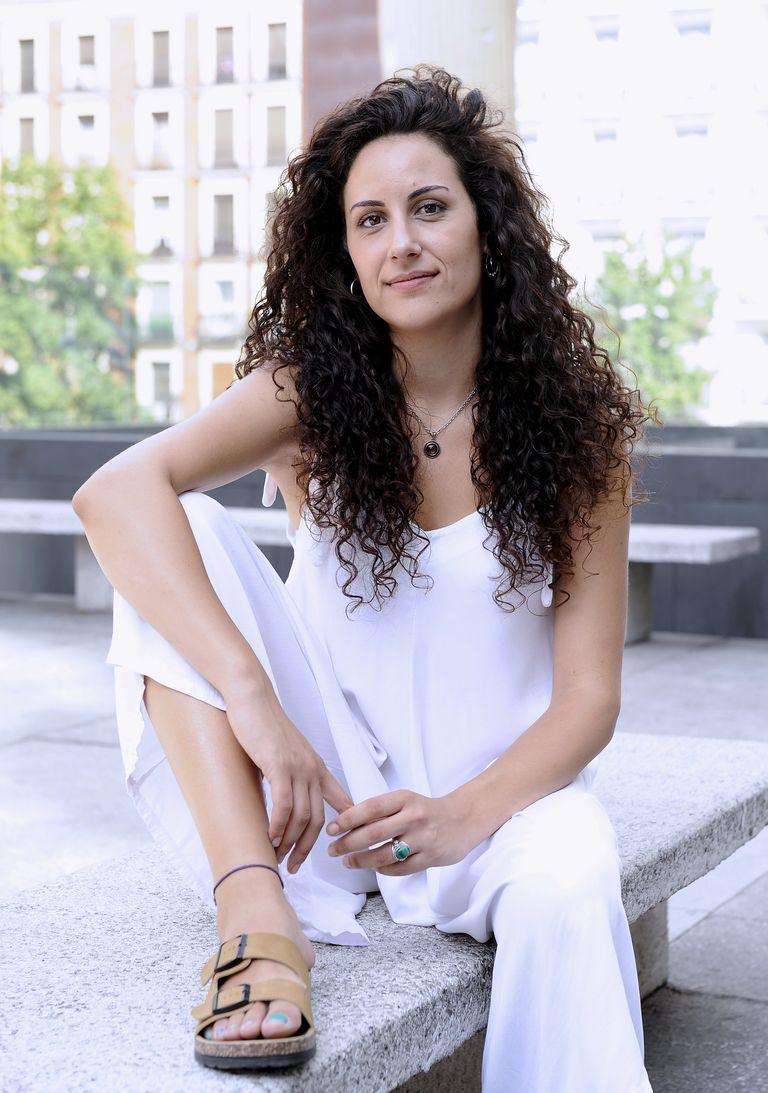 Entrevista revista Telenovela a Rebeca Alemañy
