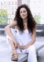 Entrevista Rebeca Alemañy Telenovela
