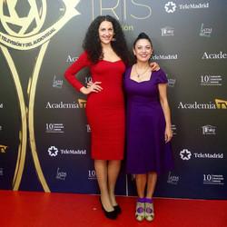 Premios Iris 2019