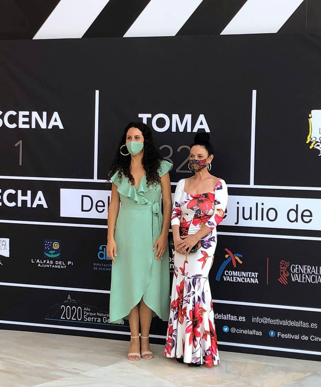 Festival de cine L´Alfàs del Pi 2020