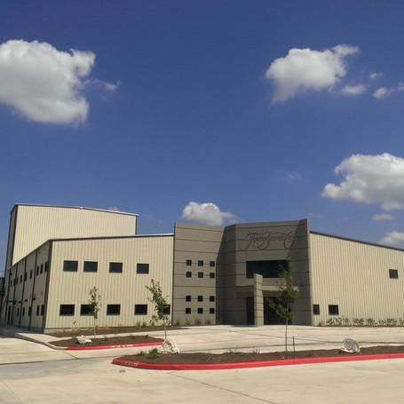 Texas Scenic Co.
