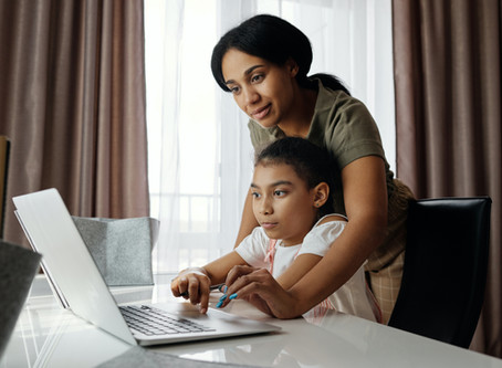 How to Make Remote Learning Work for Your Family