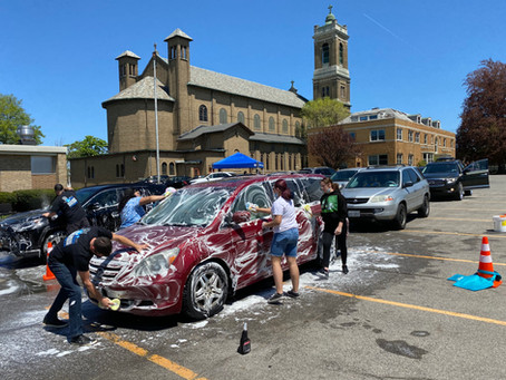 Photos from Our Car Wash