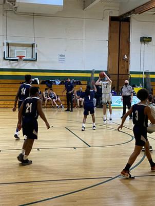 EMHCS Basketball