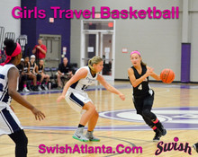 Swish Girls Travel Basketball - Tryout #1 Rescheduled