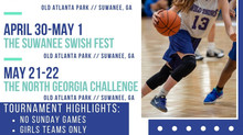 Swish-Teammate Basketball Spring Tournament Series