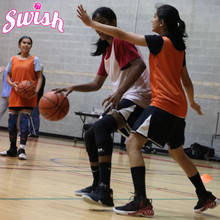 Swish Girls Basketball: A Travel Ball Alternative!