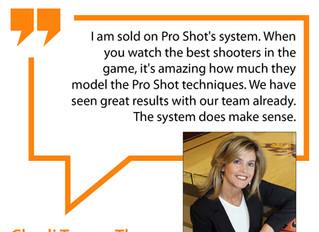 Pro Shot Academy - June 1st & 2nd: Registration Now Open!