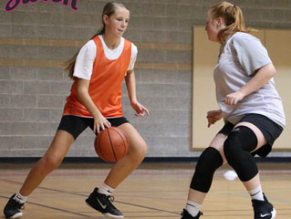 Swish Girls Basketball: Better Than Travel Ball?