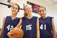 Swish Girls Basketball - A Rec & Travel Ball Alternative!