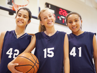 Swish Girls Basketball - A Rec & Travel Ball Alternative!