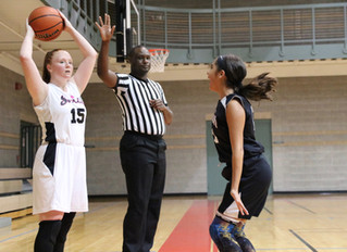 Swish Girls Basketball: What It Is & Is Not!