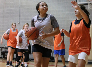 Swish Girls Basketball: New Flex Schedule Options