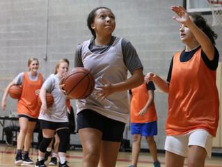 Swish Girls Basketball: New Flex Schedule Options