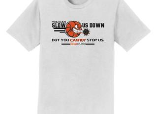 Free Pro Shot W/Covid-19 Benefit T Shirt