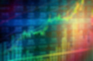Colored stock chart up (Shutterstock).jp