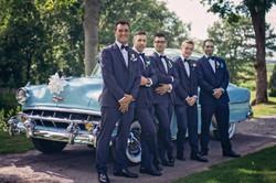 groom mariage