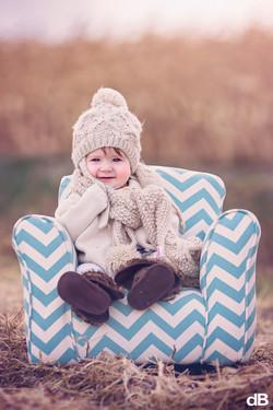 photographie enfant portrait