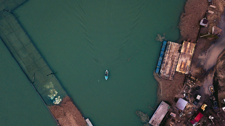 drone uav satp