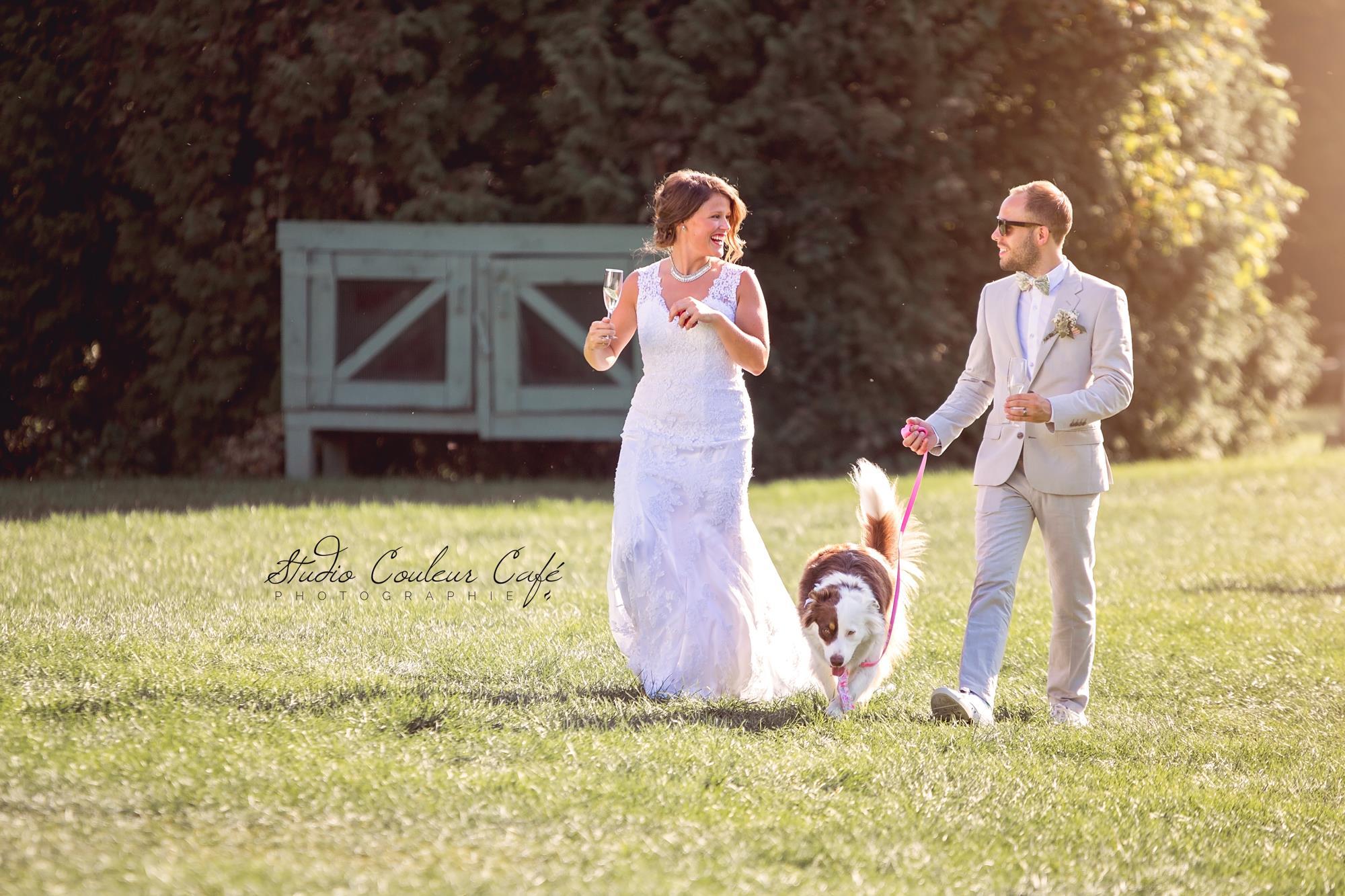 mariage couple marié