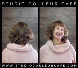 hair stylist 2019
