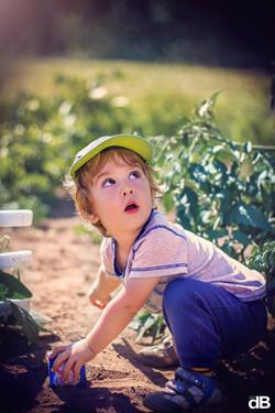 photo enfant portrait