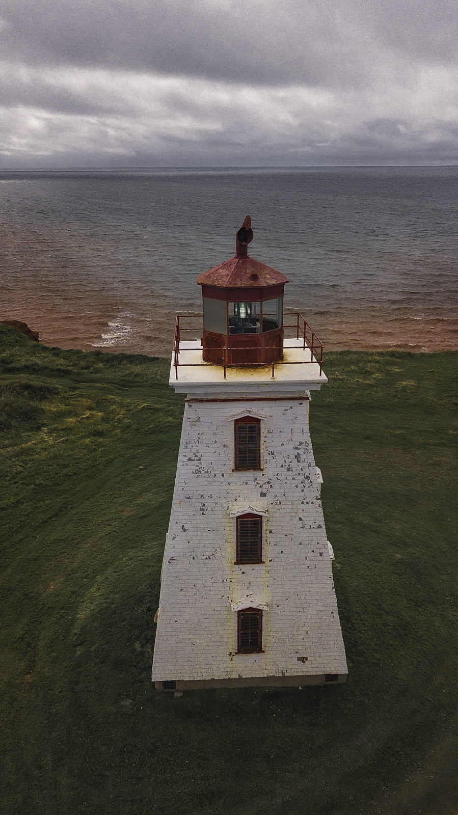 phare drone