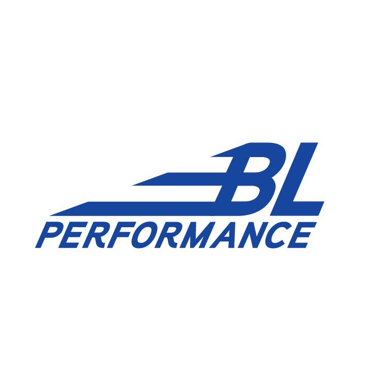 logo BL design