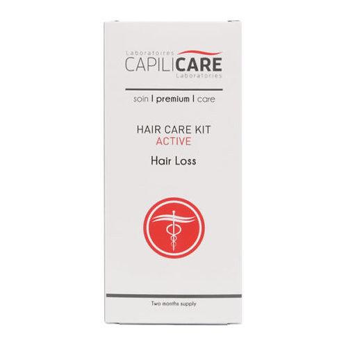 Trousse Stimulante Active CAPILICARE - Capilactif