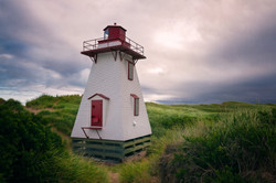 lighthouse traitement