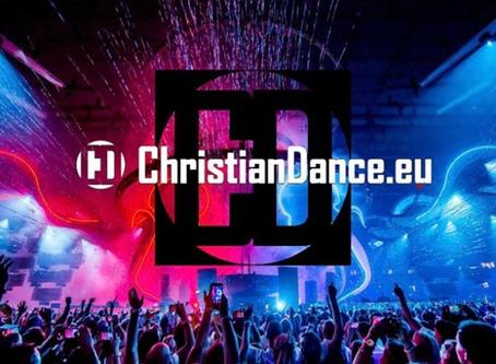 Christian Dance Music Blog Feature!!