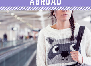 6 Easy Tips That Will Make You Feel Comfortable While Traveling Abroad