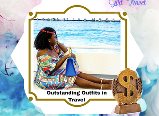 BAGT Award: Outstanding Outfits in Travel