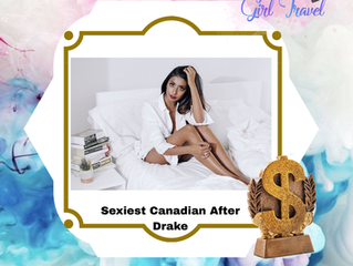 BAGT Award: Sexiest Canadian After Drake