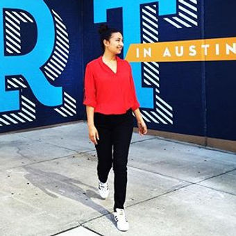 Taking in Austin's art scene one step at