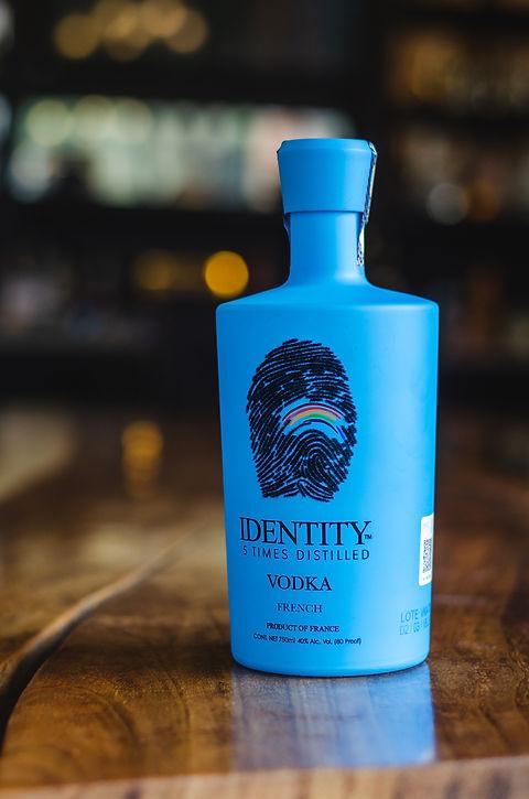 Idenity Vodka
