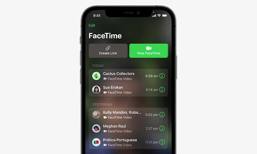 facetime links, facetime link, facetime zoom, face time android, facetime pc