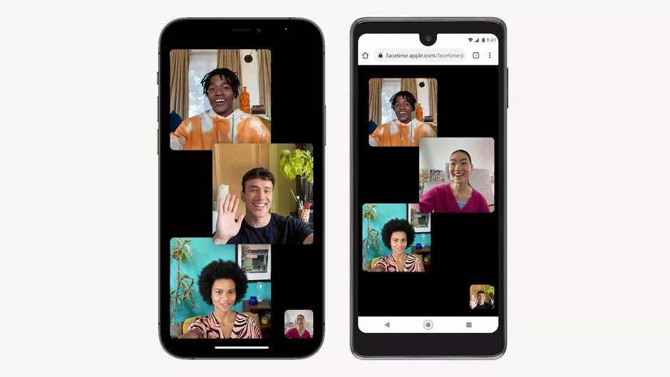 facetime android indir, facetime for windows, face time windows, facetime ios 15, ios 15 facetime links