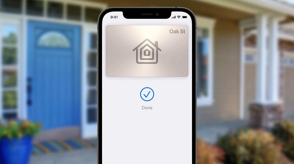 Apple Wallet, ios 15 apple wallet, kimlik kartı telefona tanımlama, akıllı ev, ios 15 wallet