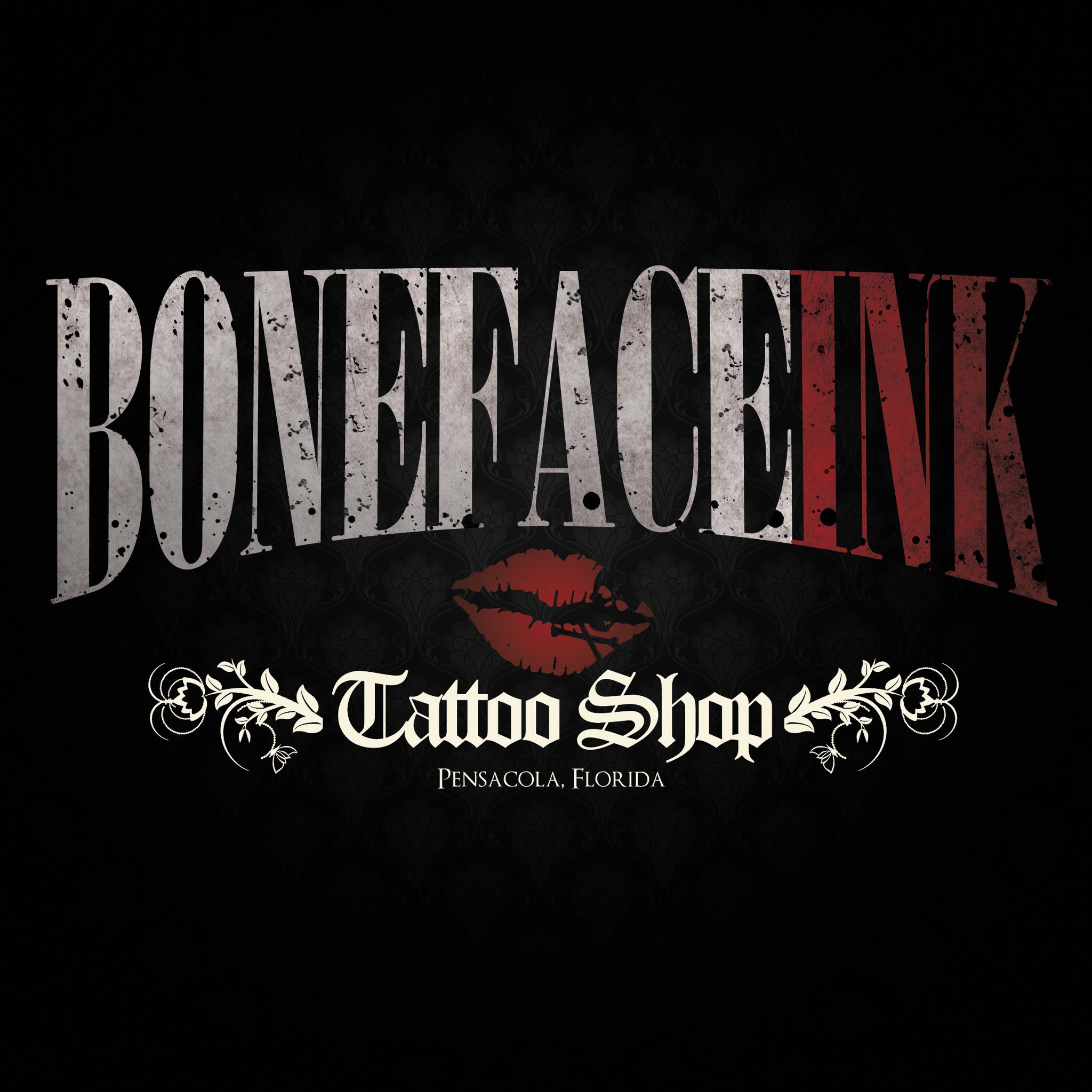 Deposits   Boneface Ink Tattoo Shop