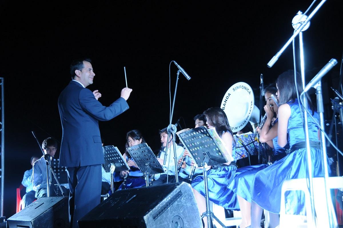Banda Sinfónica El Carmelo