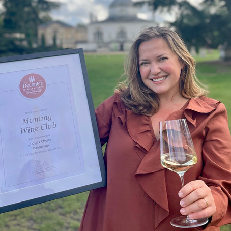From Living Room Wine Tastings to National Award-Winning Wine Subscription Club