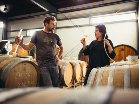 6 Interesting Facts about Biodynamic Winemaker Judith Beck