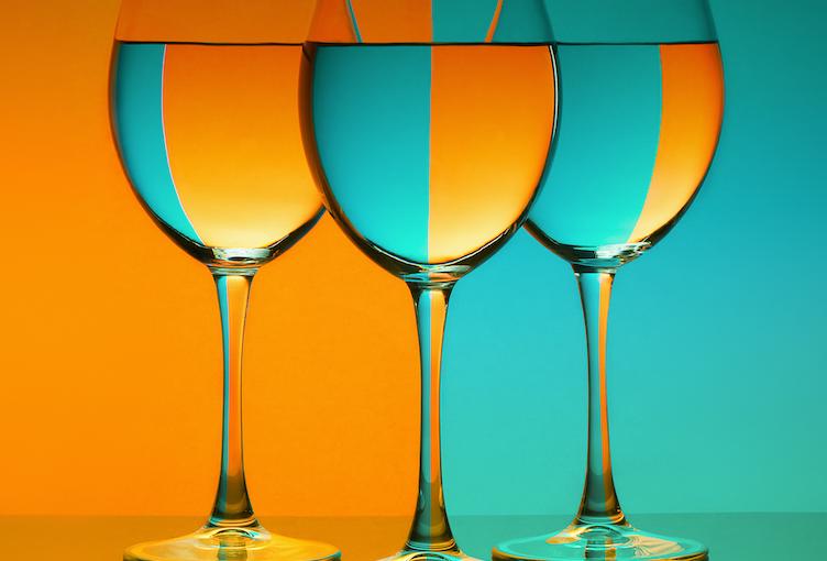 Intro to Orange Wines