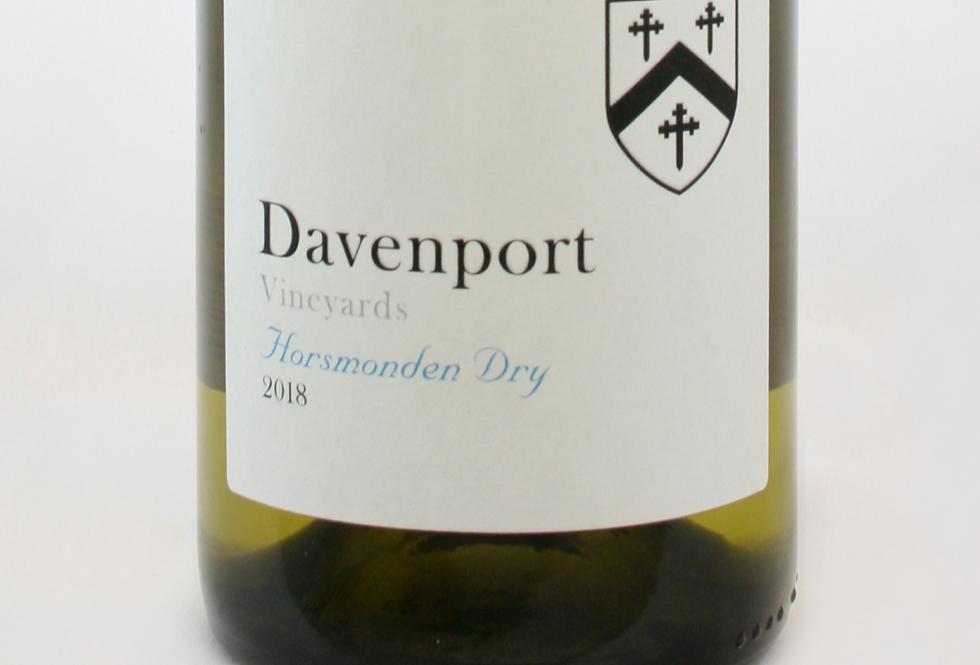 Davenport Horsmonden Dry 2018
