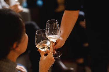 Mummy Wine Club Event