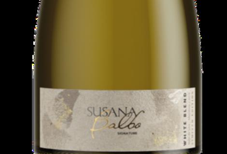 Susana Balbo Signature White Blend 2020 Valle de Uco, Mendoza, Argentina
